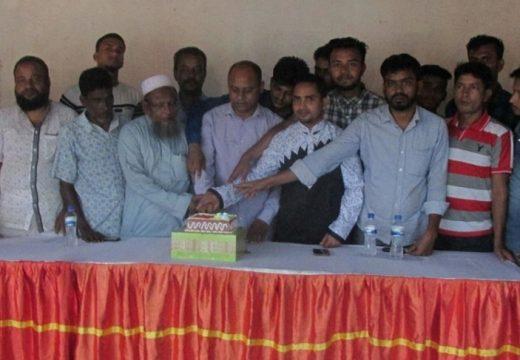 বালাগঞ্জে সামাজিক সংগঠন 'আলো'র অভিষেক অনুষ্ঠান সম্পন্ন