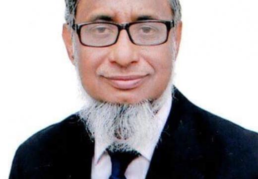 মোস্তাকুর রহমান মফুর : তৃণমূল রাজনীতির এক কবি