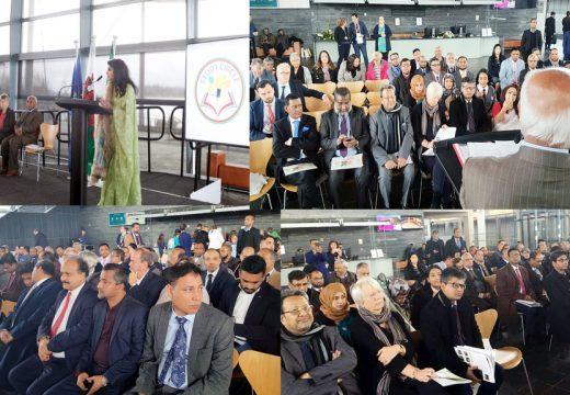 ওয়েলস অ্যাসেম্বলিতে 'বাংলাদেশ এ গোল্ডেন জার্নি  টু ডেভেলপমেন্ট' শীর্ষক সেমিনার অনুষ্ঠিত