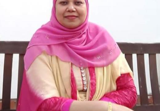 গুচ্ছ কবিতা ।। ফাহমিদা ইয়াসমিন
