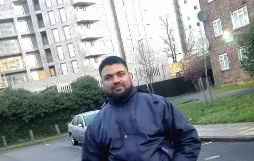 স্মৃতি : মাহবুব আহমদ শাহজালাল