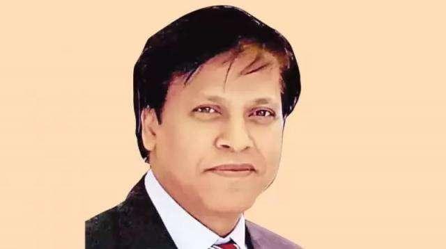 ঘুষগ্রহণকারীদের নাম বলেছেন কুয়েতে আটক এমপি কাজী শহিদ