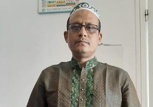 ফেঞ্চুগঞ্জের মানুষ সারাবিশ্বে সম্মানের সহিত আছে : খালেদ আহমেদ চৌধুরী