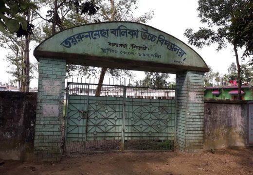 তয়রুননেছা বালিকা উচ্চ বিদ্যালয়ের এডহক কমিটি অনুমোদন