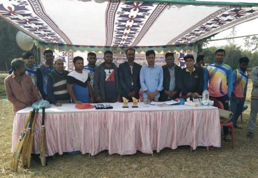 বালাগঞ্জে আজিজপুর ৪র্থ প্রিমিয়ার লীগ উদ্বোধন