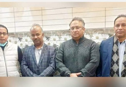কুয়েতে জালালাবাদ অ্যাসোসিয়েশন কমিটি গঠন