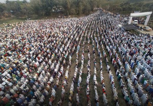 সংসদ সদস্য মাহমুদ উস সামাদ চৌধুরীর দাফন সম্পন্ন