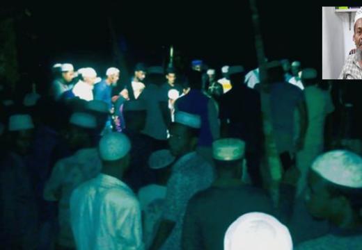 দেওয়ান বাজারের সাবেক মেম্বার আব্দুস শহীদের ইন্তেকাল: দাফন সম্পন্ন