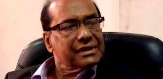 বাংলা একাডেমির সভাপতি অধ্যাপক শামসুজ্জামান খান আর নেই