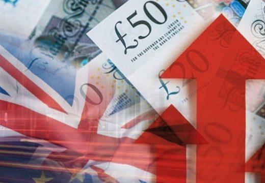 ঘুরে দাঁড়াচ্ছে ব্রিটিশ অর্থনীতি