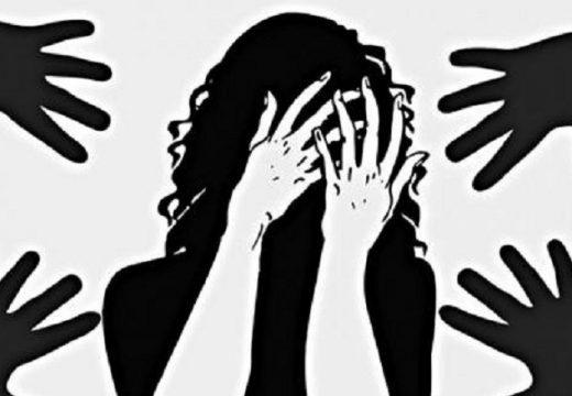 ফেঞ্চুগঞ্জে আবুল মেম্বারের ৩ নাতী কর্তৃক অন্তঃসত্ত্বা গৃহবধূ ধর্ষণের অভিযোগ