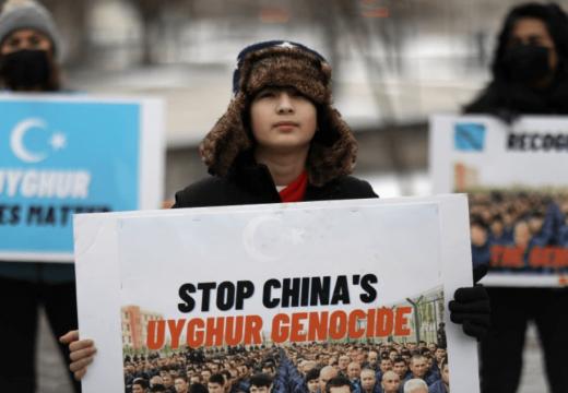 চীনে গণহত্যা: তথ্য-প্রমাণ সংগ্রহে লণ্ডনে ধারাবাহিক শুনানি