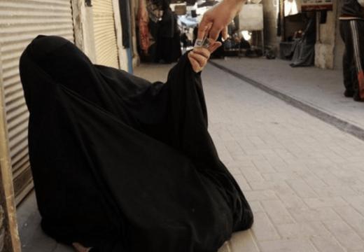 সৌদি আরবে ভিক্ষাবৃত্তি বন্ধে কঠোর আইন