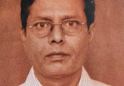 মহিউদ্দিন শিরুর ১২তম মৃত্যুবার্ষিকী আজ